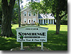 putinbay STONEHENGE HISTORIC HOME TOUR